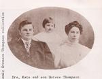 Ira Thompson Family