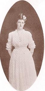 Lucy Howard McFaul