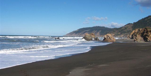 McCoy Beach