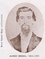 Alfred Howard