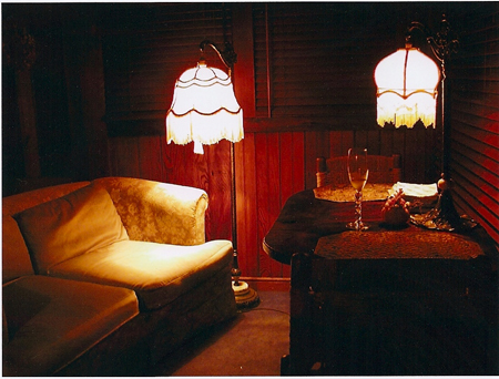 Boat House Room