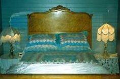 Lucy's Room   Howard Creek Ranch