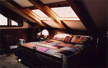 Redwood Suite | Howard Creek Ranch