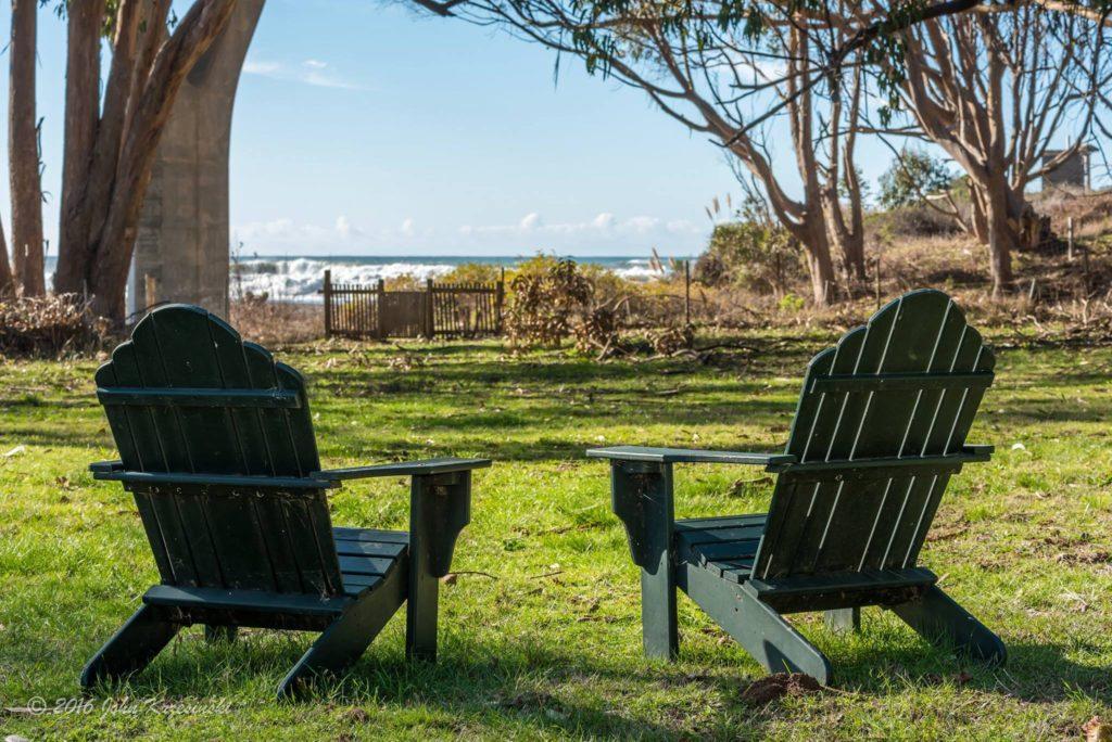 Sea View | Howard Creek Ranch